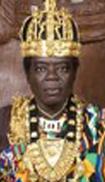 Majestät König Bansah