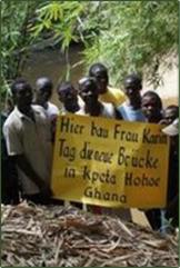 Projekt Ghana
