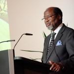 K800_Joaquim Chissano Rede 3. Kongress Council of World Elders